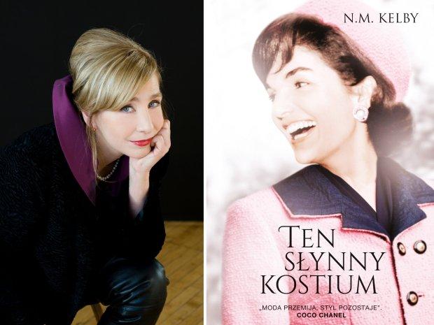 Po lewej: Nicole Mary Kelby (fot. Ann Marsden); Po prawej: