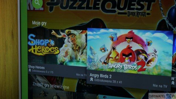 Angry Birds 2 Nie na TV