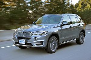 BMW X5 - test   Wizytówka marki