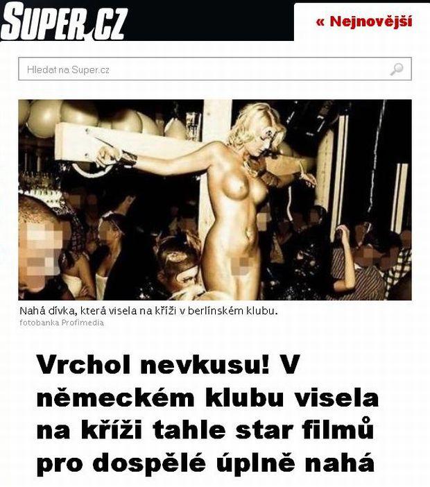 gwiazda porno, nagie kobiety, klub