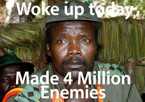 mem związany z Kony2012