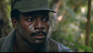 kadr z filmu Predator