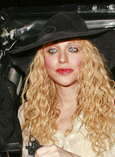 Courtney Love, PRPhotos