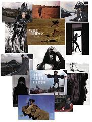 Naomi Campbell fot. thefashionspot.com
