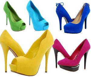 Cutesy Shoes