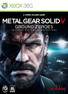 Metal Gear Solid V: The Ground Zeroes
