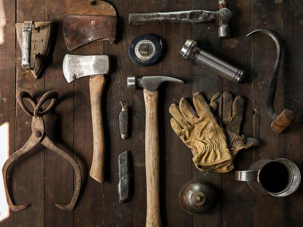 Ktoś inny będzie używał twoich narzędzi