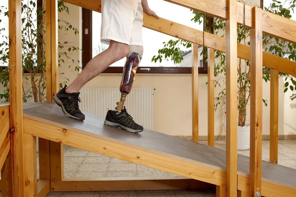 ZUS zdecydowanie podkreśla, że każdy niepełnosprawny może, a nawet powinien podjąć pracę (fot. Horsche / iStockphoto.com)