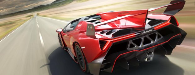 Najdroższe auta świata | TOP 5