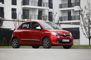 Renault Twingo 1.0 Intens   Test   Zwinny maluch