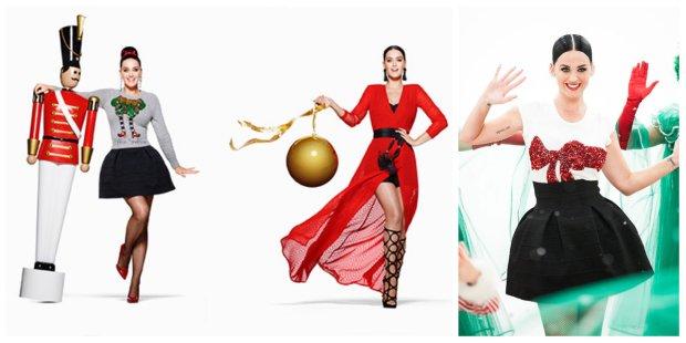 Czerwone ubrania i dodatki z H&M