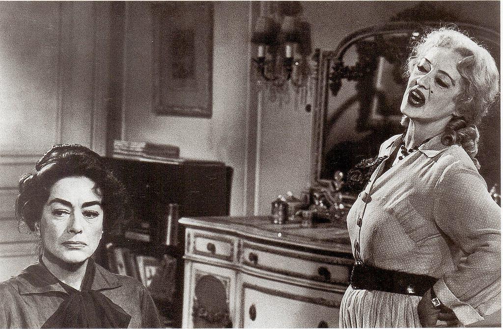 Co się zdarzyło Baby Jane? / Wikimedia Commons