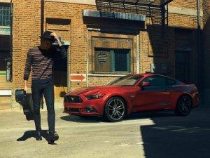 Ford Mustang | Ceny w Polsce | Kultowe auto w atrakcyjnej cenie