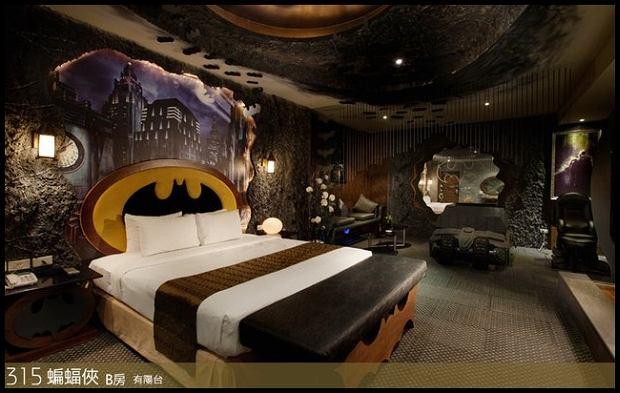 Eden Motel, pokój 315