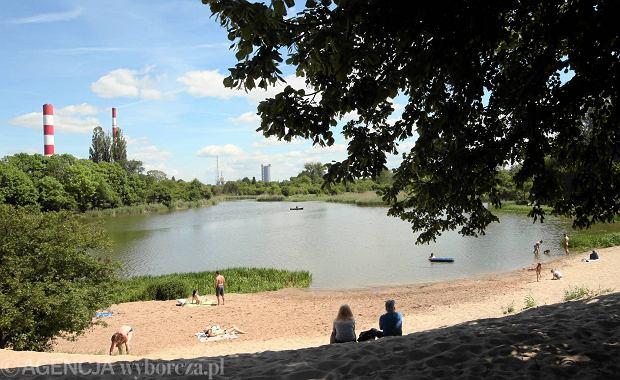 Черняковское озеро