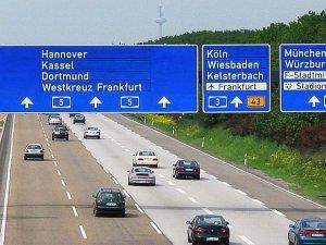 Na razie bezpłatne - niemieckie autostrady