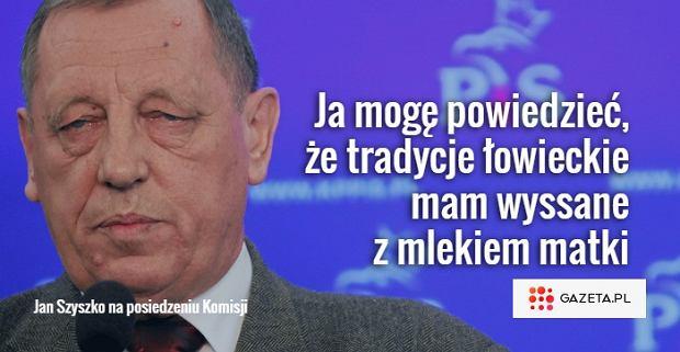 Sejmowi myśliwi sami napisali sobie prawo. Chcecie wiedzieć, jakie są efekty?