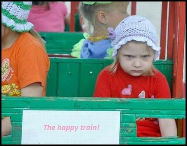 Happy Train