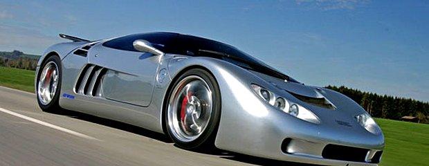 Samochody prawie nieznane | Lotec Sirius | Spełnić marzenia
