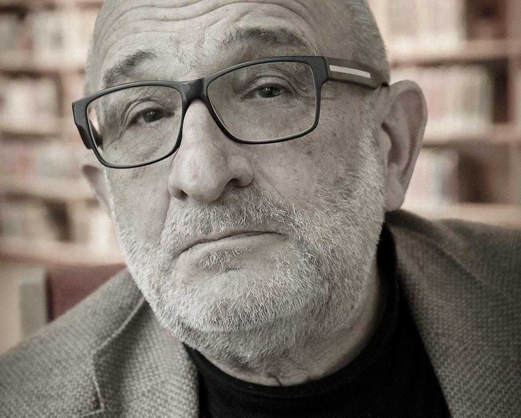 Od 1993 r. Sarnecki jest profesorem kryminologii na Uniwersytecie Sztokholmskim (fot. Joanna Helander)