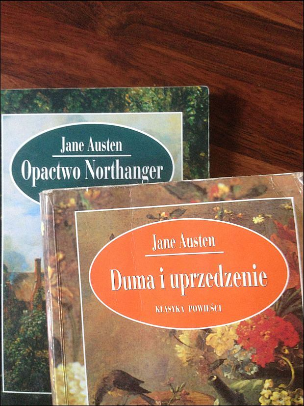 Jane Austen
