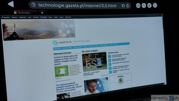 LG EG960V OLED 4K - www