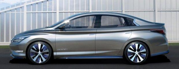 Nissan Leaf | Jednak za krótko, będzie dłużej