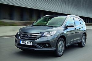Honda CR-V od 94 900 zł