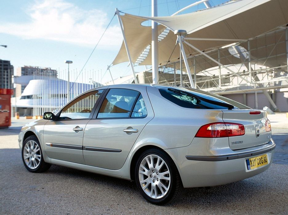 Inne rodzaje Kupujemy używane Renault   Poradnik   Na te modele musisz uważać EH41