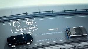 Aktywny tempomat z asystentem kierowania