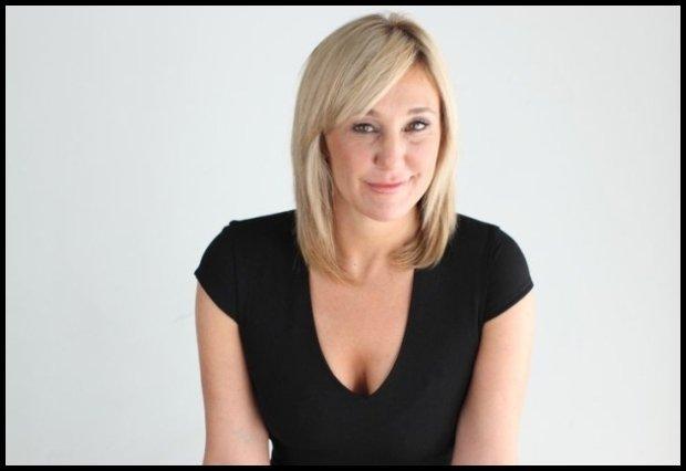Nicole Daedone - nauczycielka orgazmicznej medytacji (fot. Nicole Daedone)
