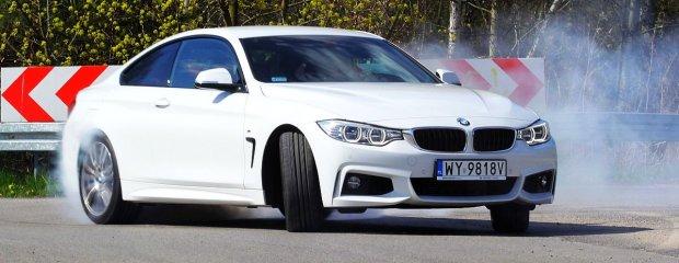 BMW 435i | Test | Lepiej już było