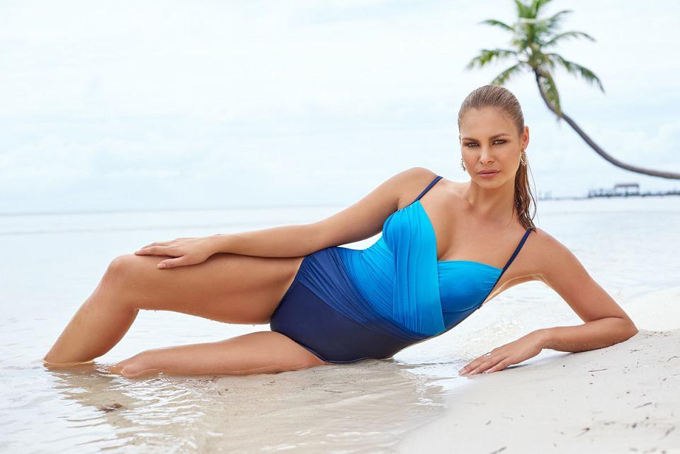 Rewelacyjny Wyszczuplające i modelujące sylwetkę kostiumy kąpielowe Miraclesuit KL09