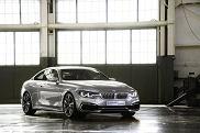 BMW serii 4 Coupe
