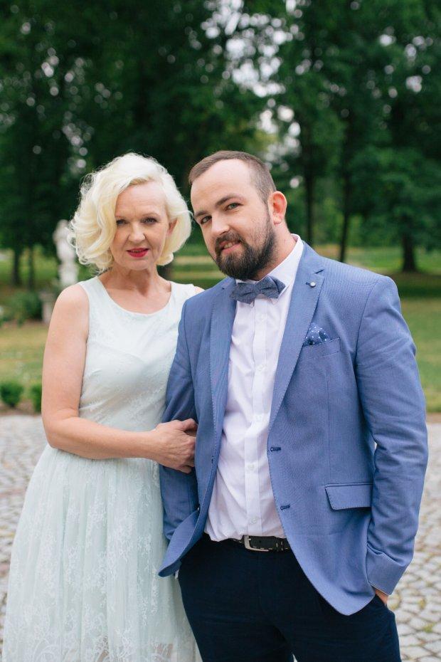 Kto poślubi mojego syna