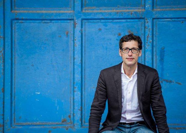 Ulrich Schnabel (fot. Martina van Kann)