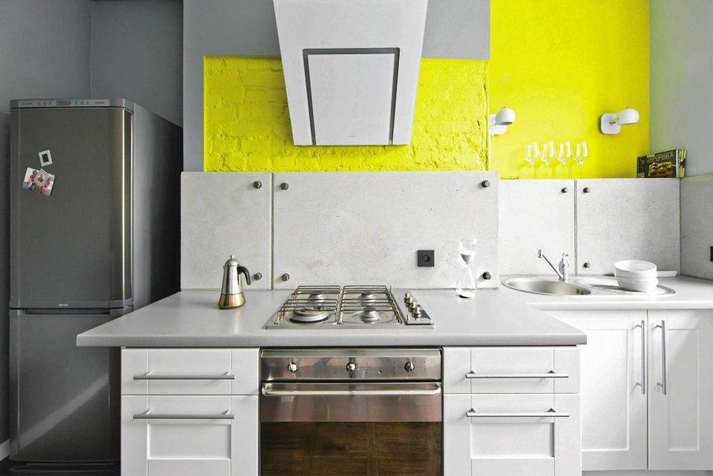 Bardzo dobra Kuchnia: co zamiast płytek na ścianie? YP55
