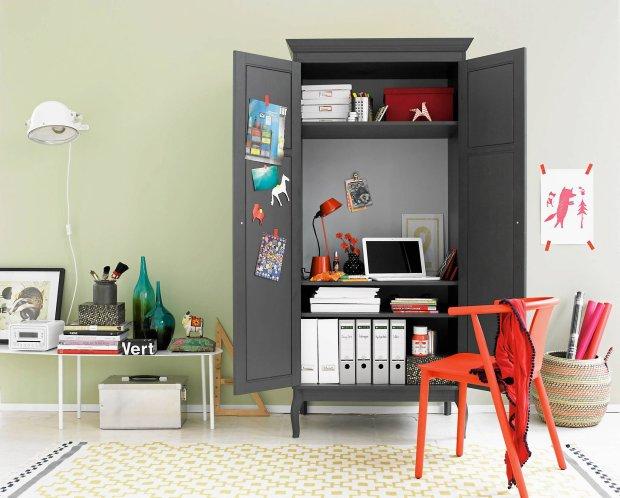 Fantastyczny Biurko do pracy w małym mieszkaniu. 20 propozycji YK84