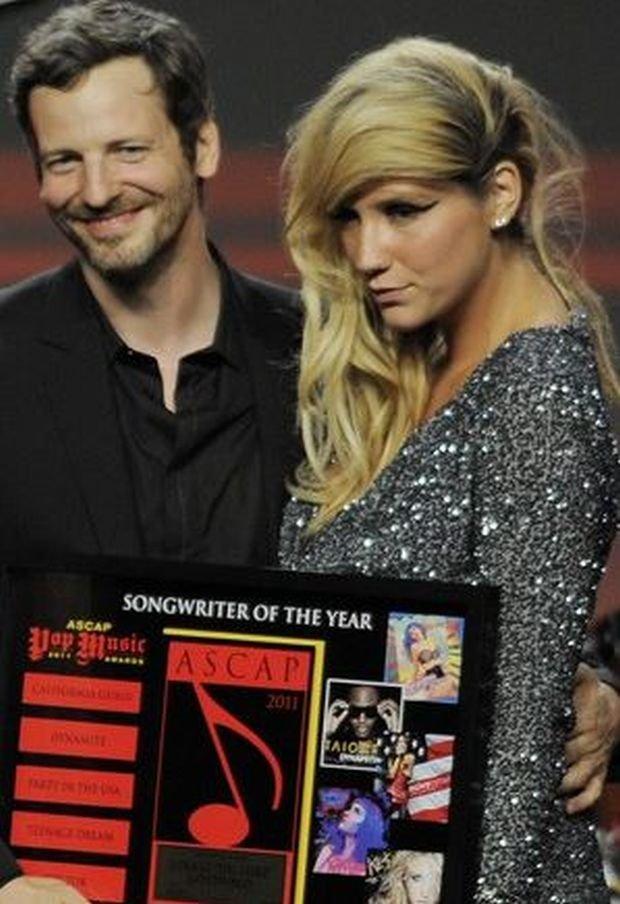 Dr. Luke i Kesha