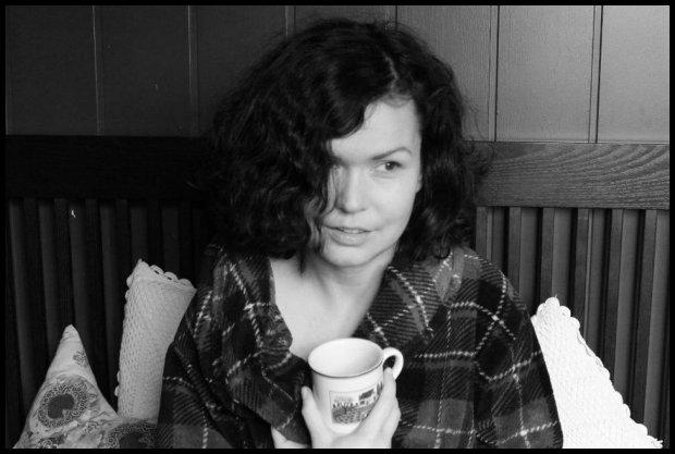 Ania Oka rano
