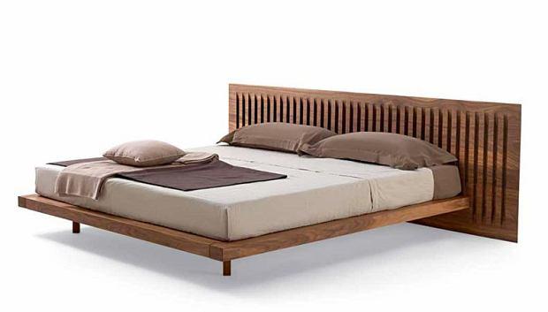 Soft Wood, proj. Carlo Colombo