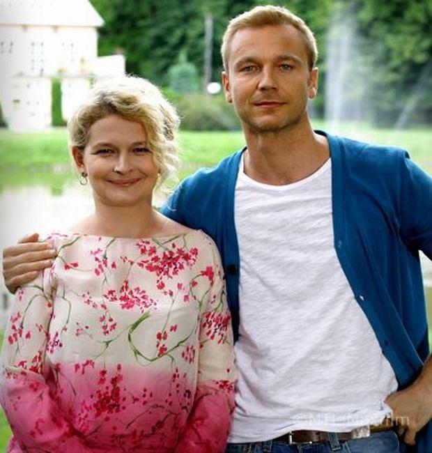 M jak miłość, Dominika Ostałowska, Krystian Wieczorek