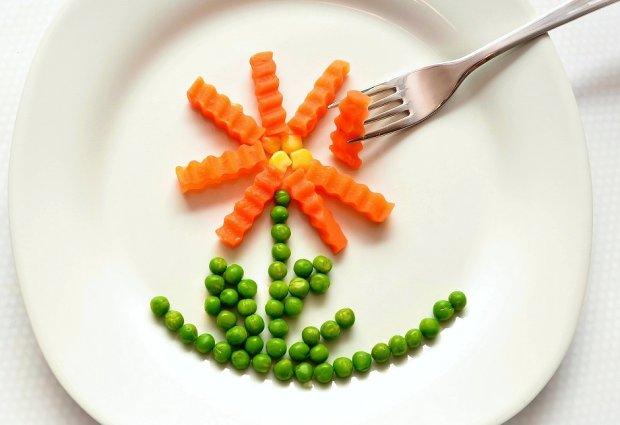 Jak uwolnić się od myślenia od obsesji na punkcie jedzenia i wprowadzić harmonię? (pixabay.com CC0)