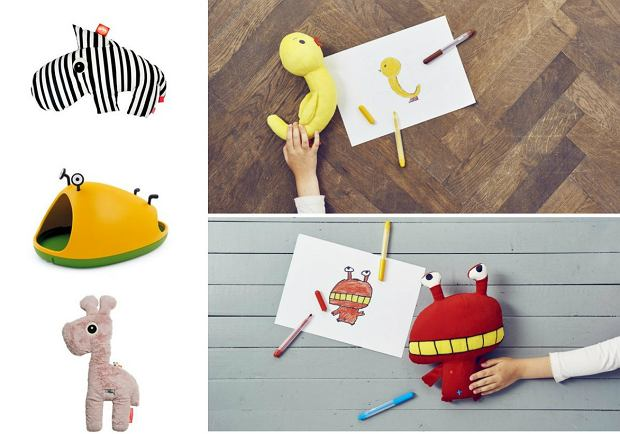 Zabawki z IKEA