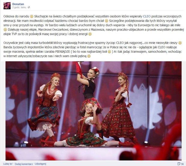Donatan - Facebook