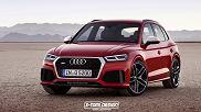 Audi RS Q5