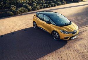 Salon Genewa 2016 | Renault Scenic | Lubiany minivan po raz czwarty
