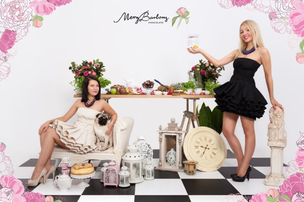 Marysia i Basia (fot. NoLimitsFX)