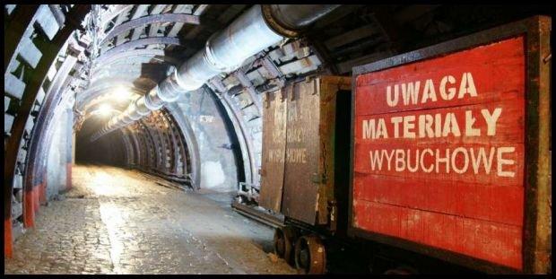 Podziemne Kowary okazują się być równie intrygujące, co te naziemne. źródło www.sztolniekowary.pl