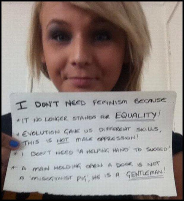 WomenAgainstFeminism